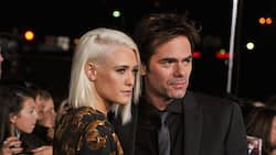Who is actor Billy Burke's wife? Everything you need to know