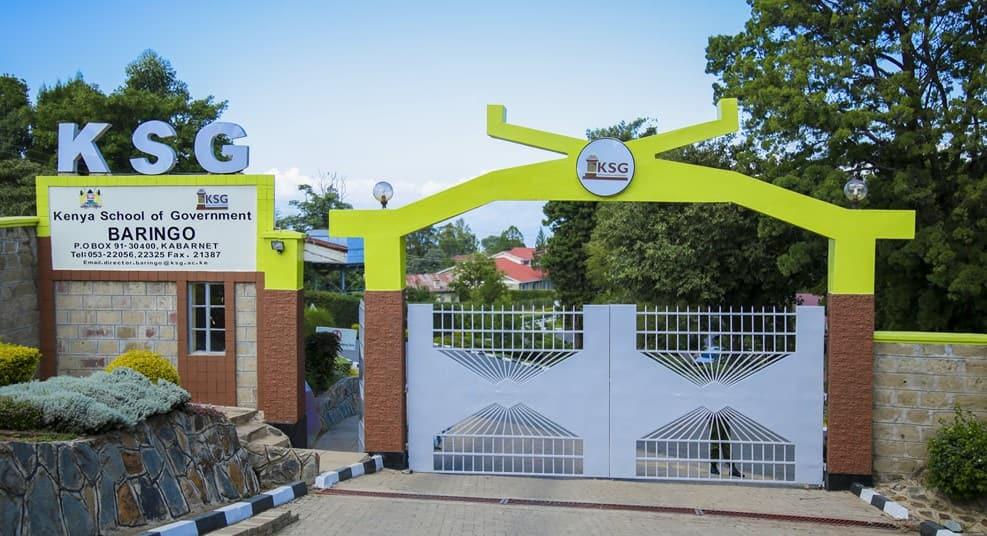 kenya school of government mombasa Short courses kenya school of government nairobi kenya school of government application