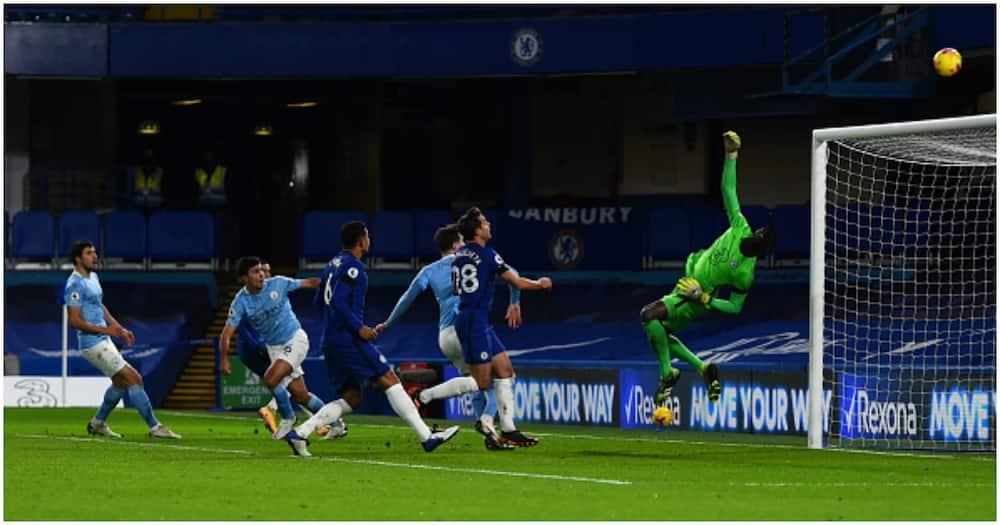 Chelsea vs Man City: De Bruyne shines as Pep Guardiola's men march to 3-1 win at Stamford Bridge