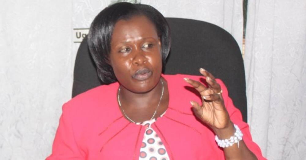 Yoweri Museveni Names Jessica Alupo New Vice President, Unveils Cabinet