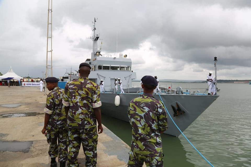 Kenya Navy accused of ignoring distress calls from fishermen who spent 17 days in the ocean