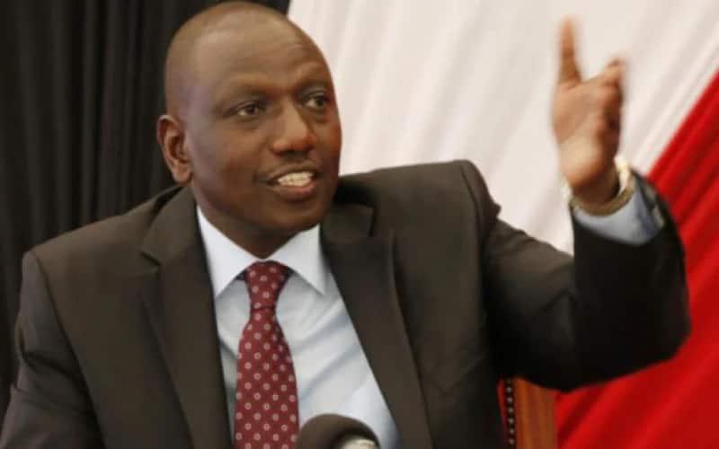 Ujumbe wa Jamhuri Dei kwa Wakenya wamtia Raila taabani