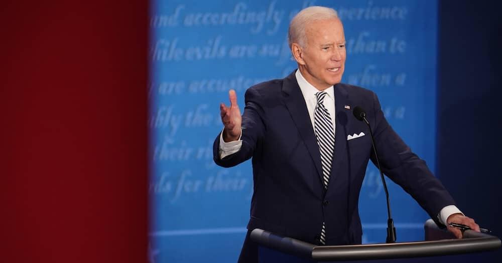 12 US celebrities supporting Donald Trump, Joe Biden for presidency
