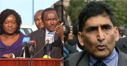 Kalonzo party warns ODM of bruising battle in Embakasi South by-election