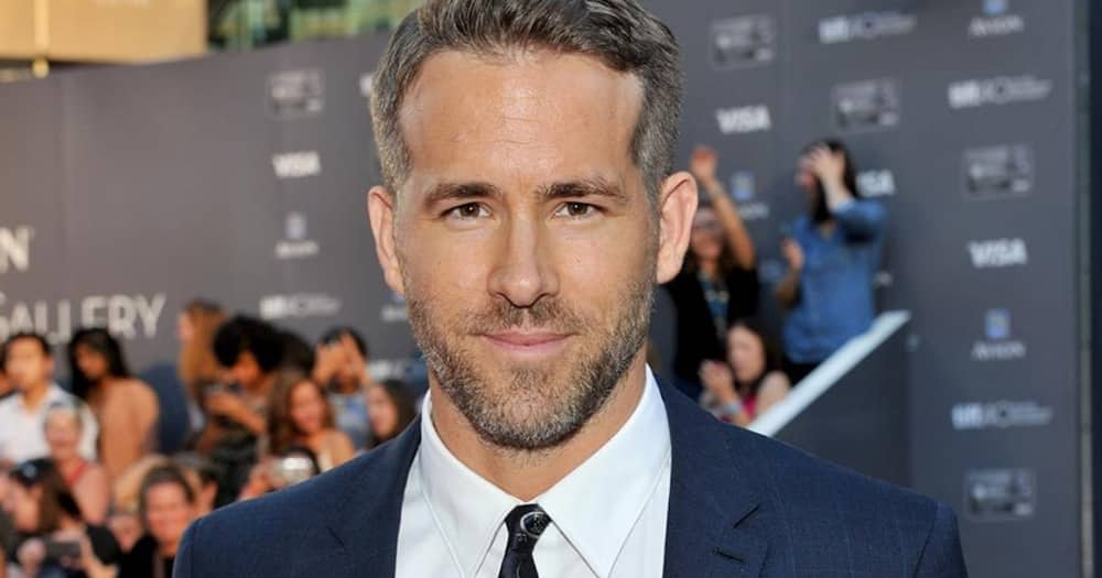 Actor Ryan Reynolds offers KSh 538k reward to anyone who returns stolen stuffed bear