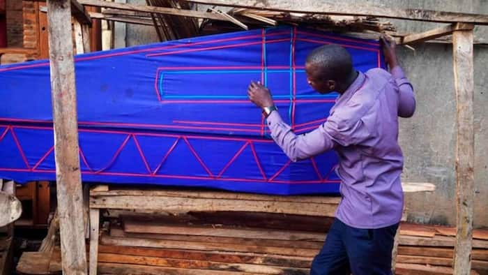 COVID-19: Teachers Resort to Coffin-Making Business Due to Prolonged Closure of Schools in Uganda
