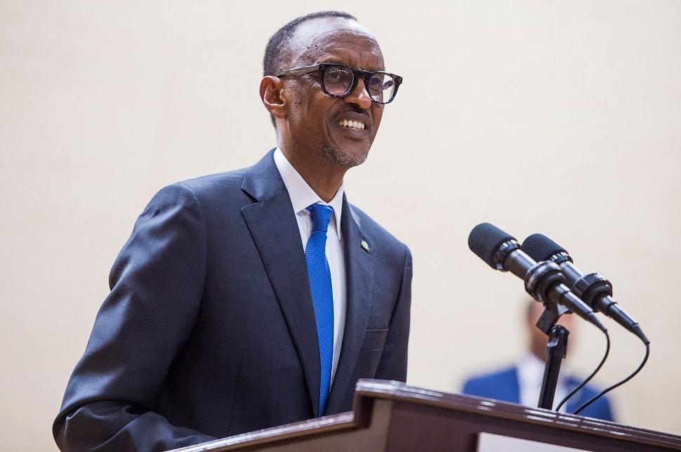 Ujumbe mtamu wa bintiye Rais Kagame siku ya maadhimisho ya 'Fathers Day'