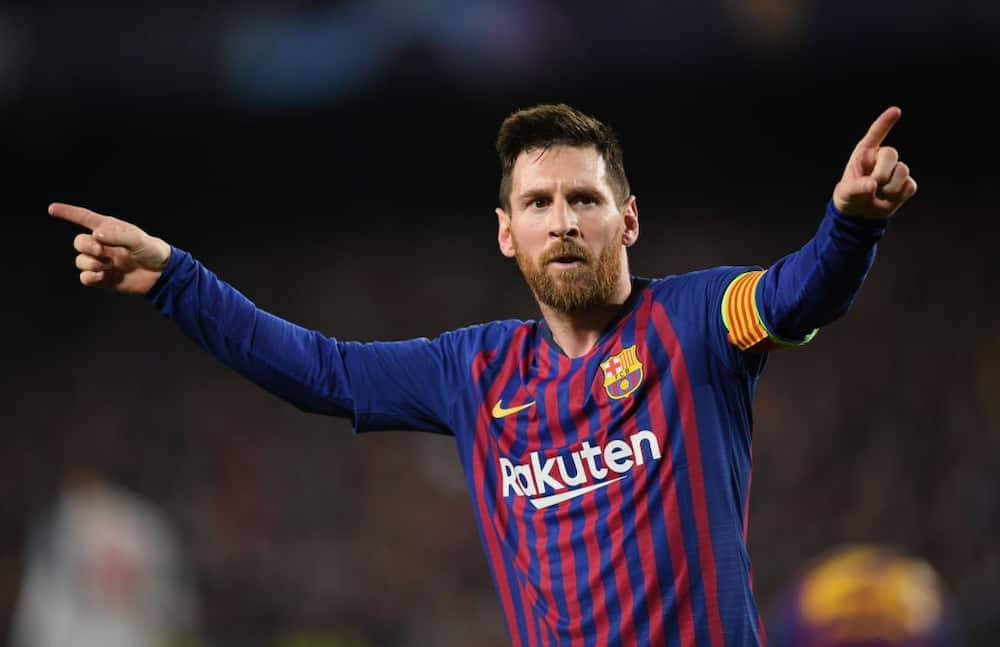 Lionel Messi wins 9-year legal battle with Spanish cycling brand Massi