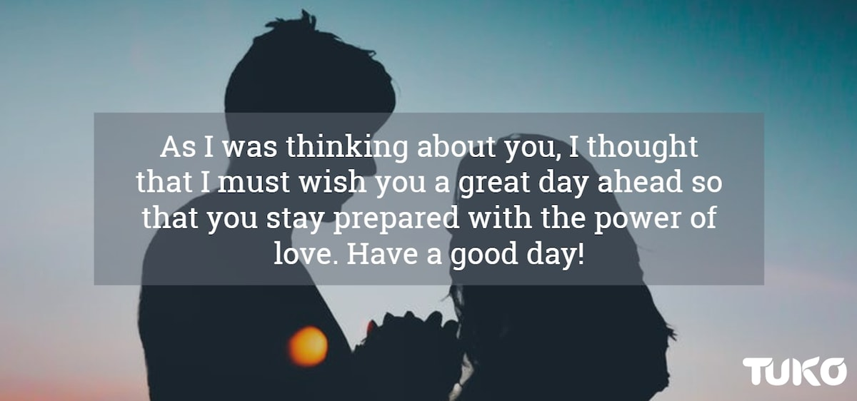 Beautiful Good Day Quotes With Images