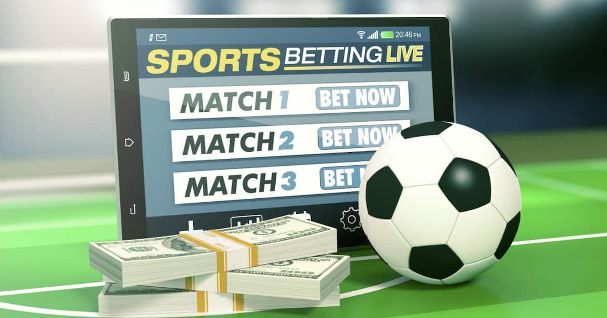 sport betting companies in tanzania