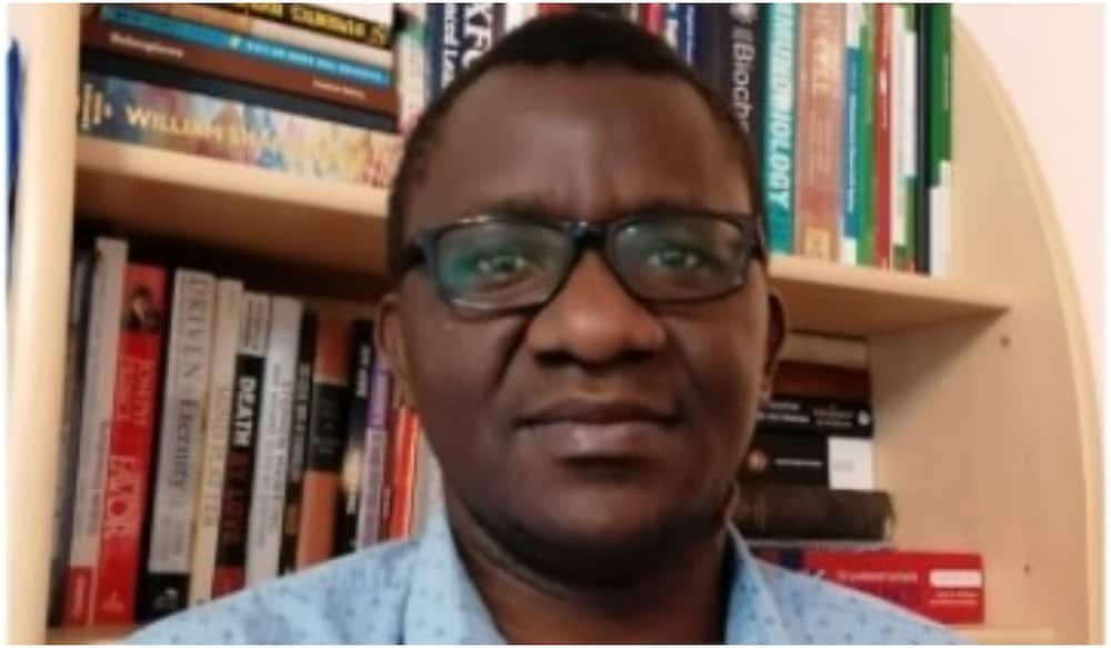 Exclusive Q&A with Dr Njeru, Kenyan scientist behind groundbreaking research on potential tuberculosis cure