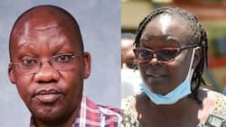 James Gakara: Family of Nakuru Doctor's Wife Deny Claims She Wanted to Travel Abroad, Leave Kids Alone
