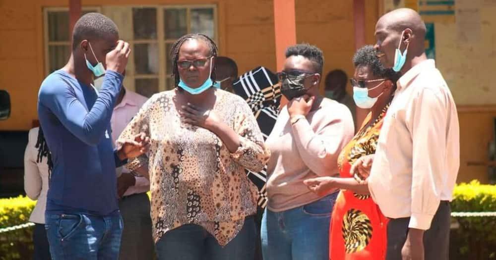 James Gakara: Ripoti ya Upasuaji wa Maiti ya Daktari wa Nakuru Yatolewa