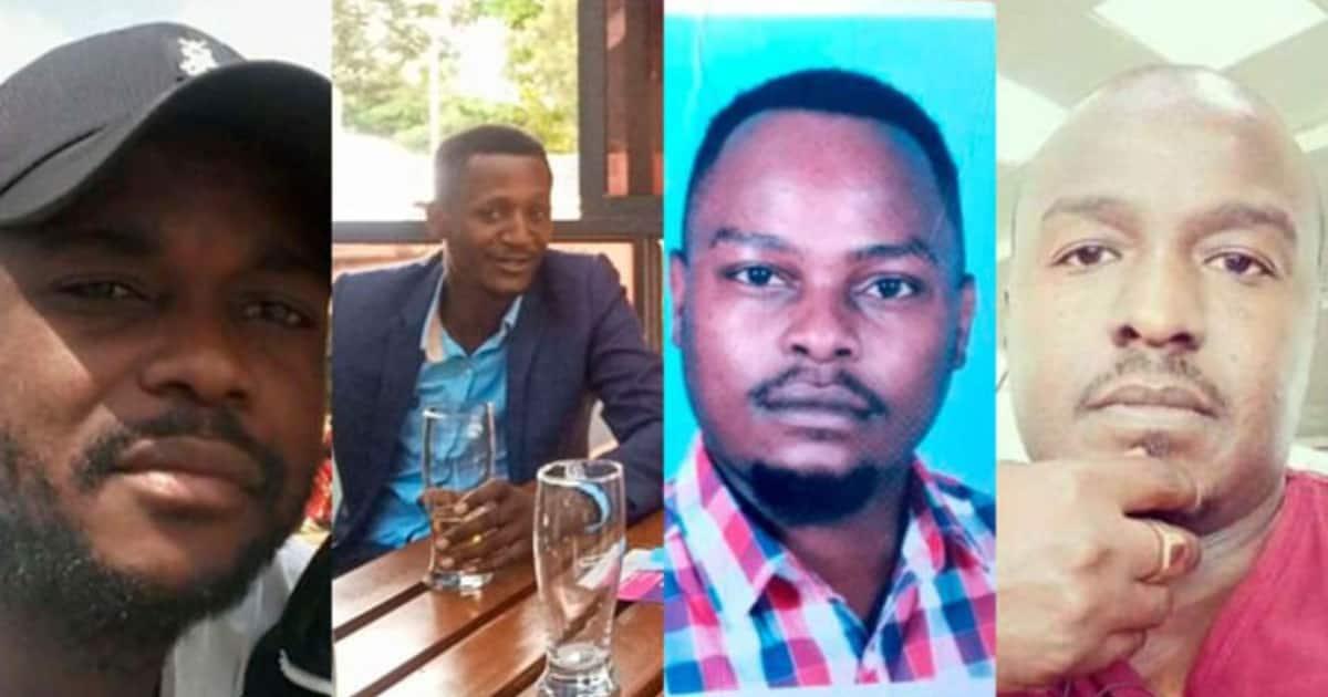 Ripoti Zaonesha Marafiki Waliotoweka Kitengela Walihusika na Uhalifu Mombasa ▷ Kenya News