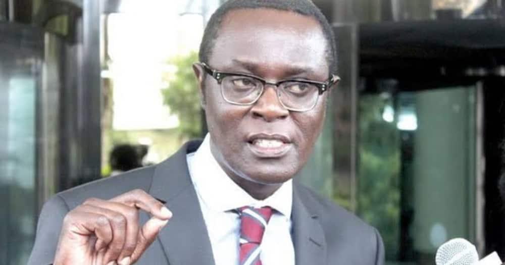 Kura za Mt Kenya zitalipa deni la Raila 2022, Mutahi Ngunyi asema