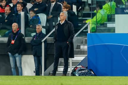 Jose Mourinho offered management job with top European club just a day after Man United sack