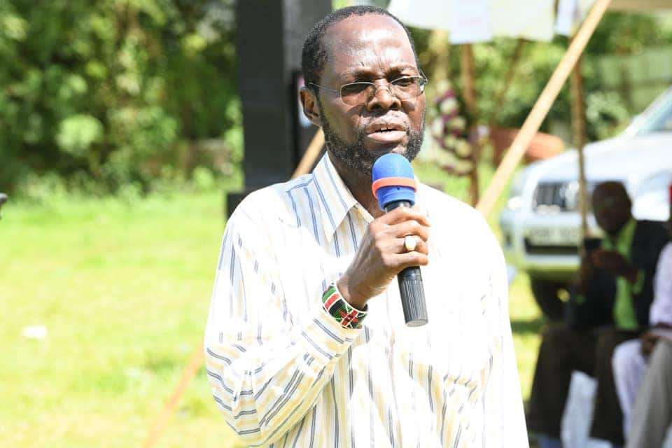 Kisumu: Rowdy youths storm county offices, attack and injure officials while demanding jobs