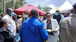 Polisi Watibua Mkutano wa Wanachama wa UDA Kaunti ya Meru