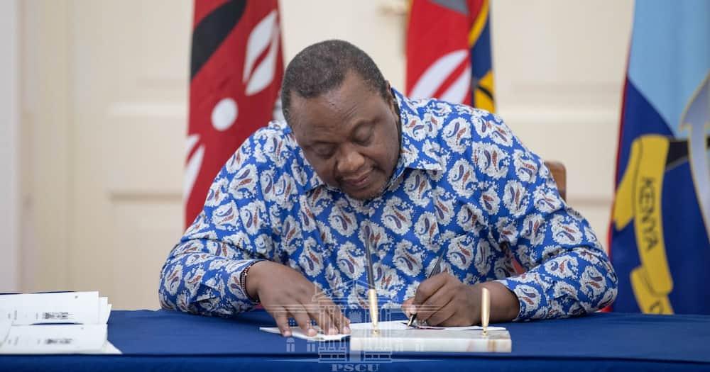 Kenya Set to Borrow Another KSh 780b in Eurobonds amid Rising Public Debt ▷  Kenya News | Tuko.co.ke