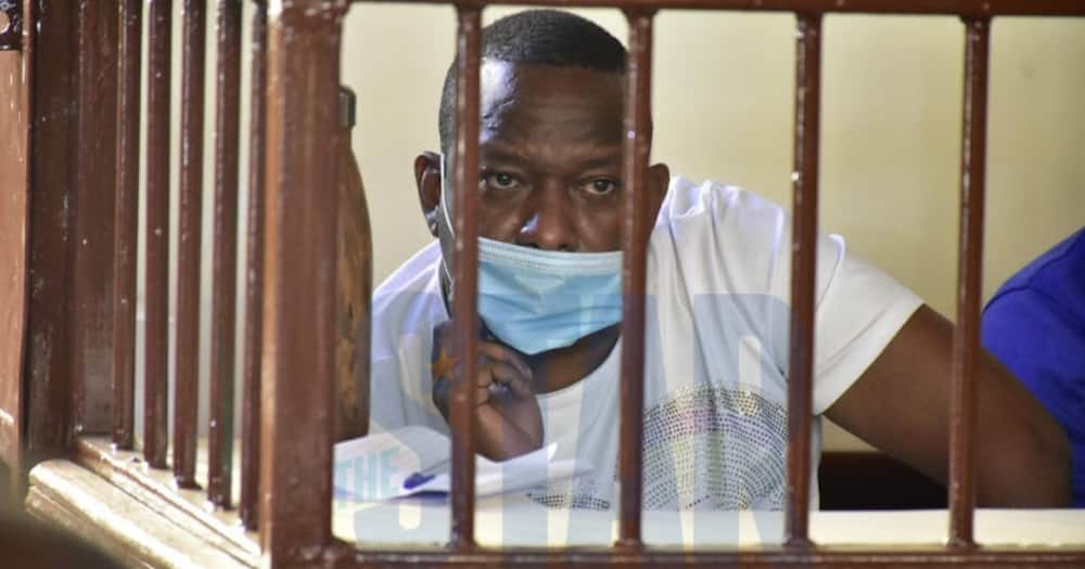 KNH doctors to assess Sonko's condition after claims he's suffering from bipolar, overweight