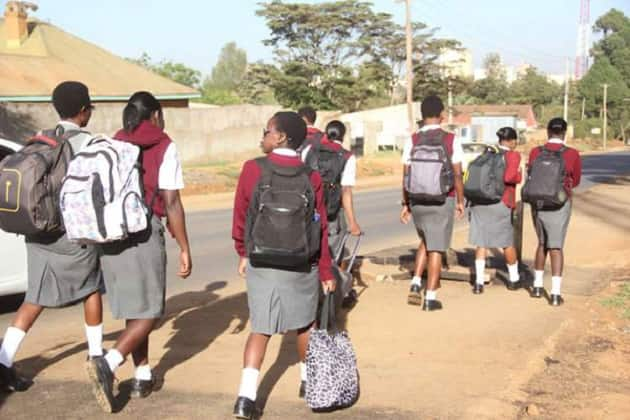 Ministry of Education pushes reopening of schools to January 3