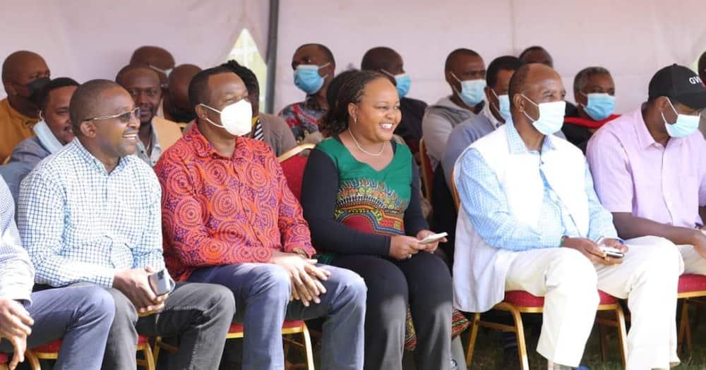 Uhuru Allies Insist Mt Kenya Will Run for Presidency in 2022, Says Region Has Numbers