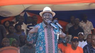 Raila Odinga: I Don't Need the Help of Uhuru To Be President, Kenyans Will Install Me