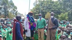 "West Pokot Governor Lonyangapuo Says County Will Allocate KSh 700m to Bursaries: "" Watahamia Huku"""