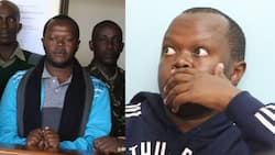 Peter Mugure: Ex-Soldier Accused of Killing Wife, 2 Kids Sues Gov't for Stopping His Salary