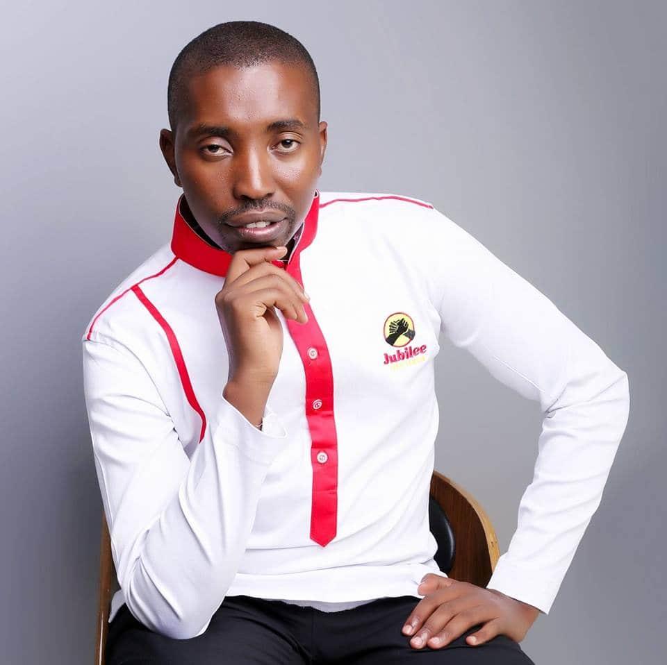 Former Embakasi East MP aspirant Francis Mureithi wants