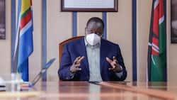 Western Kenya Brace for New COVID-19 Protocols, CS Fred Matiang'i Says