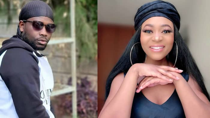 Kenrazy Says His Family Almost Ruined His 10 Year Marriage to Kenyan Rapper Sosuun