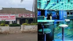 """Economy Woes Force Kisumu's Octopus """"Bottoms Up"""" Club to Close Down, Becomes Hardware"""