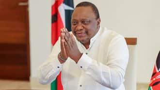 Uhuru Thanks William Ruto, Other Kenyans who Sent Him Best Wishes on His 60th Birthday