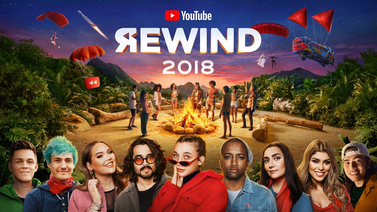 Top 10 most watched music, non-music videos by Kenyans on Youtube in 2018