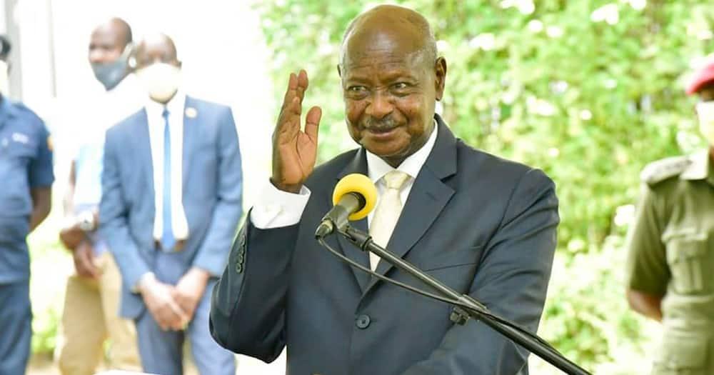 Ugandans back online after days of internet blackout