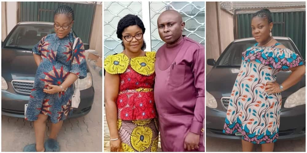 Jubilation as Nigerian Woman Finally Gives Birth to Twins after 10 Years of Waiting