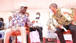 Gavana Amason Kingi Apokonywa Wadhifa wa Mwenyekiti wa ODM Tawi la Kilifi