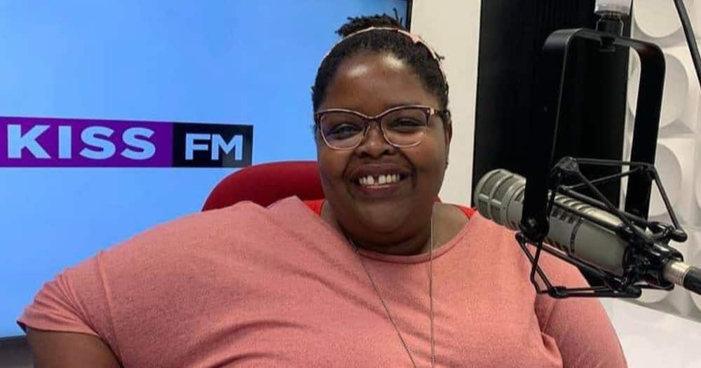 Linda Nyangweso Leaves Kiss 100 After 11 Years at The Station