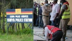 Kajiado: 2 Men Suffocate to Death while Repairing Septic Tank