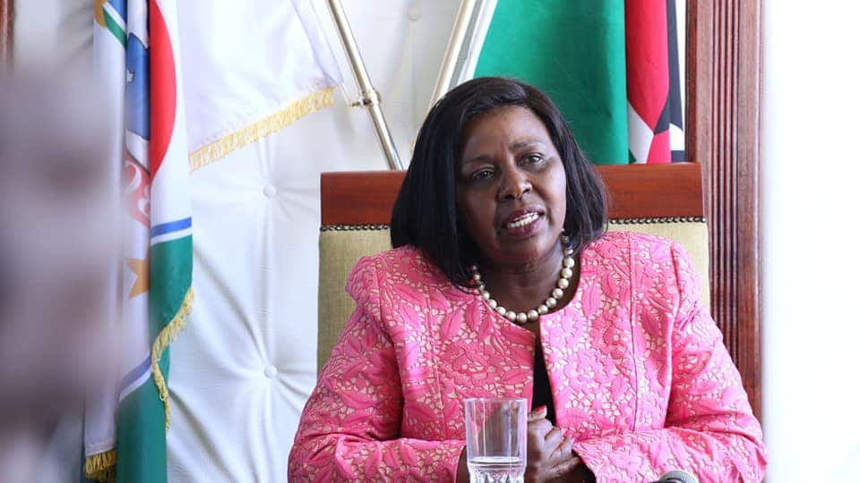 Bomet Governor Hillary Barchok questioned over KSh 9 million spent on office furniture