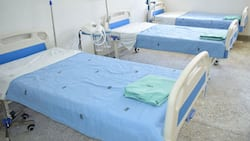 Coronavirus: 22 people who interacted with Kenya's first patient taken to Mbagathi Hospital