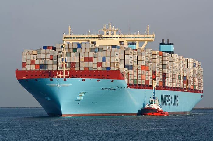 Maersk Kenya