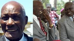 Mark Too tricked Jackson Kibor to kneel before Moi and was forgiven - Bishop Silas Yego
