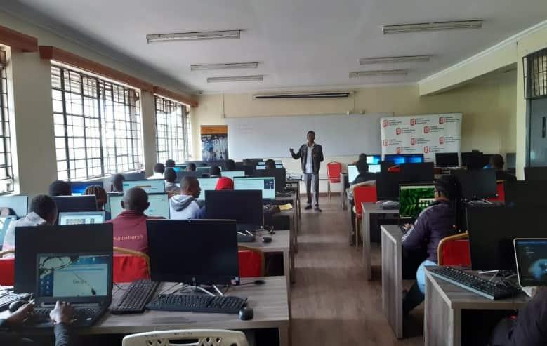 Pioneer International University courses