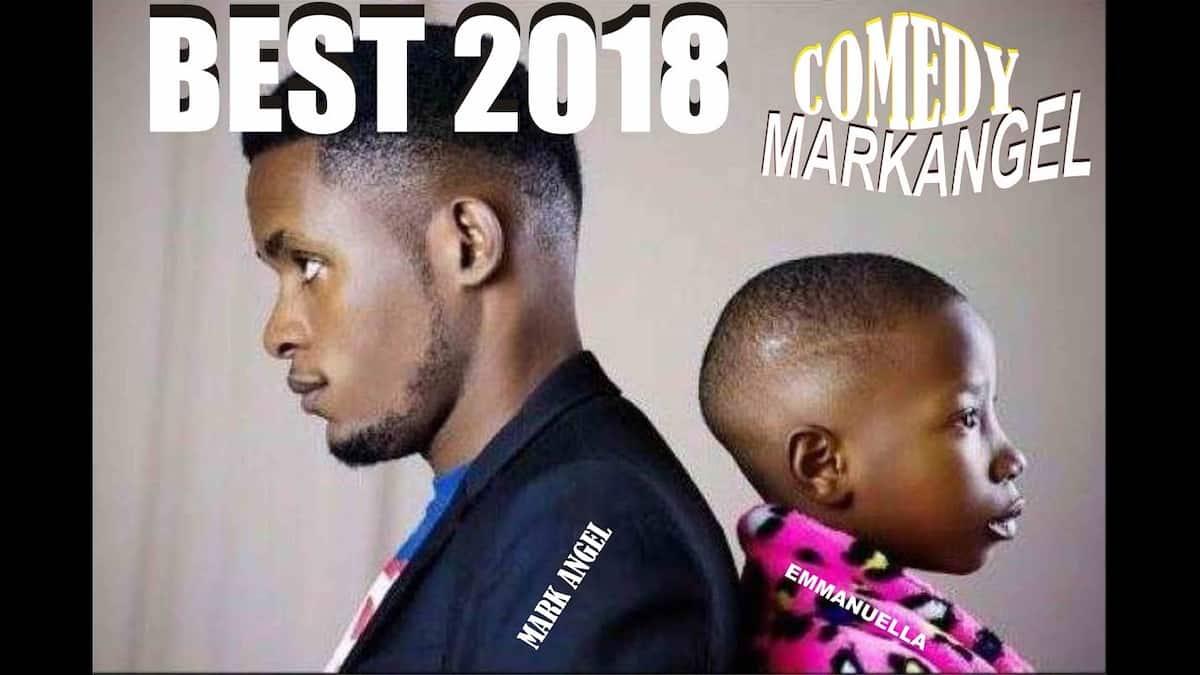 Emmanuella comedies 2018