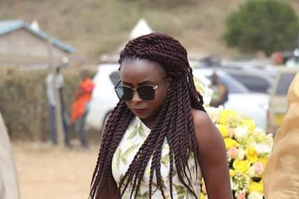 5 Jacque Maribe stunning photos after release on bail