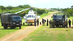 Police officers to use helicopters to tame traffic offenders during festive season