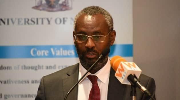 Covid-19: Mhadhiri wa Chuo Kikuu cha Nairobi afariki dunia