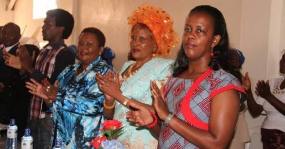 Josephine Thitu: Profile, Photos of Alfred Mutua's First Wife Whom He Divorced in Bitter Row
